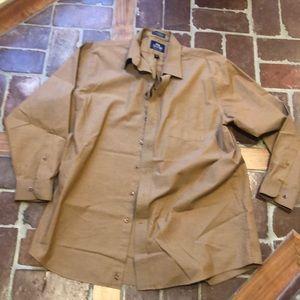 Brown Shirt 6️⃣